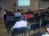 Exposición de Antonio Emperador sobre el proyecto de Censos de Aragón