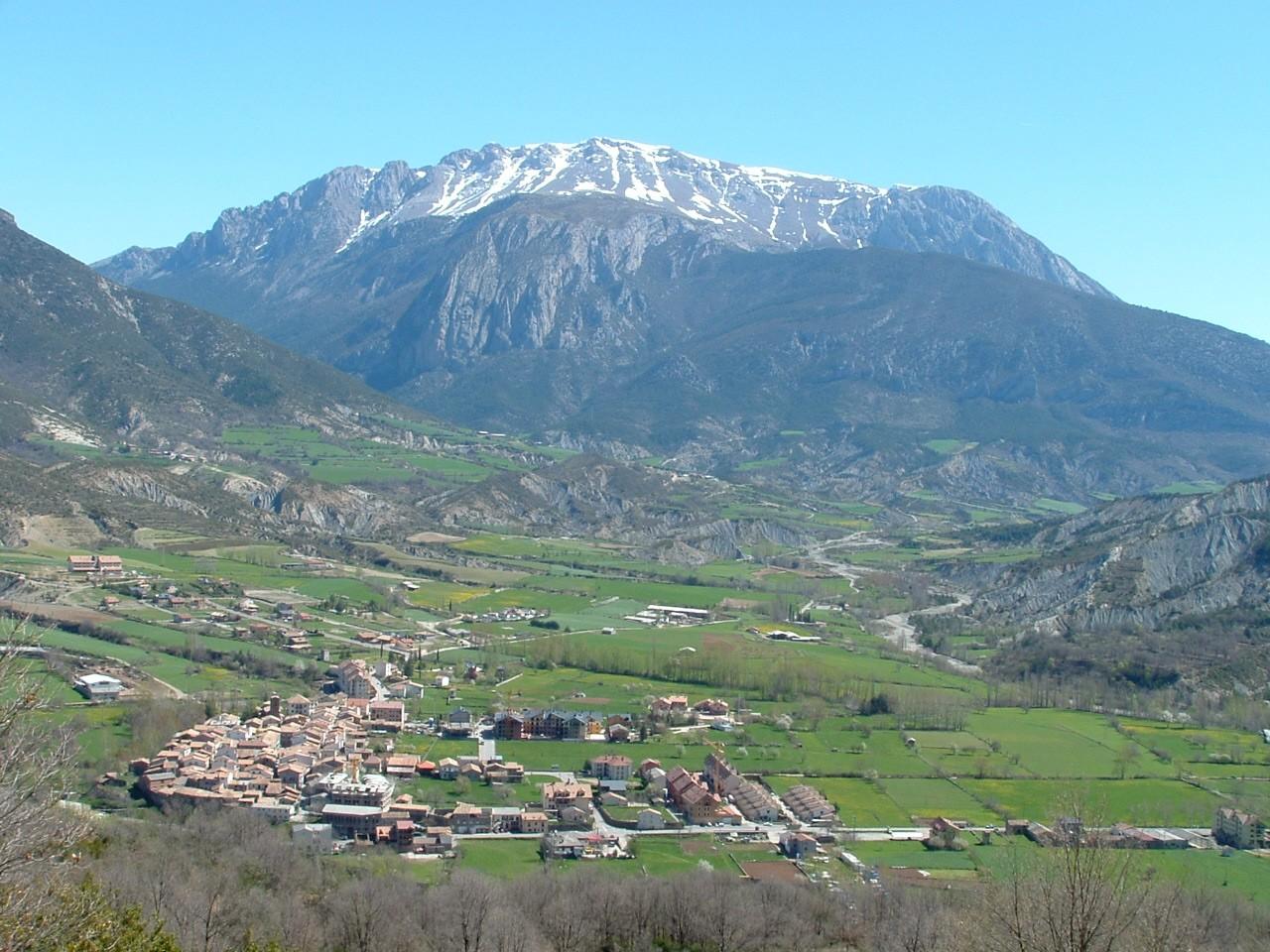 Una investigaci n geneal gica en los pirineos aragoneses - Casa en el pirineo ...