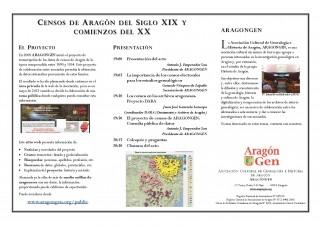 Tríptico de la presentación del proyecto (reverso) 15-06-2012