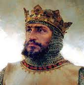 Alfonso I el Batallador, Rey de Aragón entre 1104 y 1134