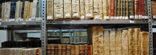 Día Internacional de los Archivos. 2018