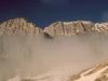 Crestas del Forcau desde Gorgues de Llardaneta (Valle de Eriste)